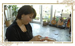 横浜市青葉台駅から徒歩1分のネイルサロン lino nail(リノ ネイル)